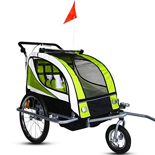 Baby And Pet Stroller - 8