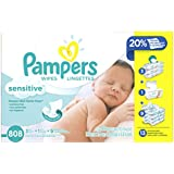 Pampers Sensitive Wipes (808 ct.)