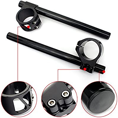 TARAZON 36mm para Yamaha XV500 XV535 XJ500 FZ600 XV920 FJ600 ...