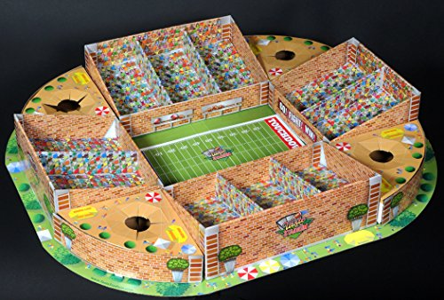Taste of the Stadium]()