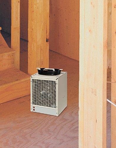 Dimplex #DCH4831L 4800-Watt Portable Construction Heater