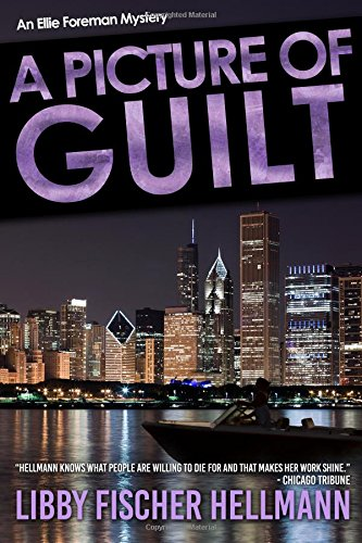 Read Online Picture of Guilt, A: An Ellie Foreman Mystery (Ellie Foreman Series) pdf epub