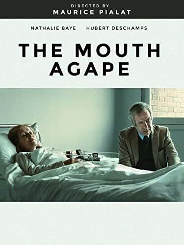 Mouth Agape (English Subtitled)