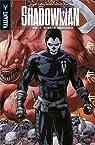 Shadowman, tome 1 : Rites de naissance par Jordan