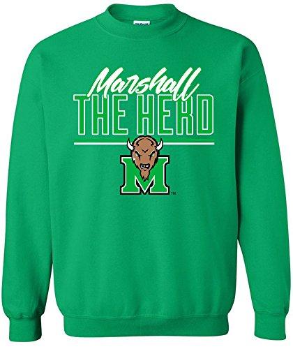 University Crewneck Sweatshirt - 2