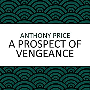 A Prospect of Vengeance Audiobook