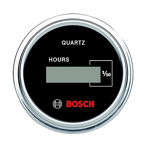 Hour Meter Made In Usa : Bosch air flow meter for sale only left at
