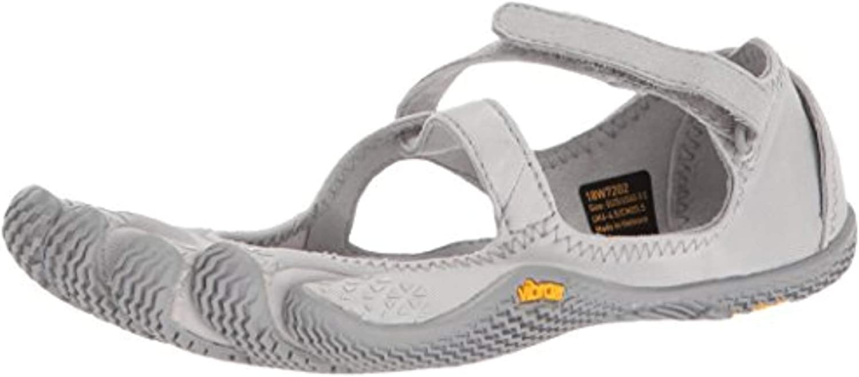 Vi bram Five Fingers Women's V-Soul Shoes Toesocks Bundle