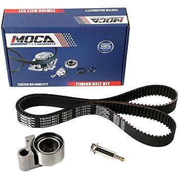 amazon com gates tck295a timing belt kit automotivemoca bk295a timing belt kit for 2005 2010 chrysler 300 \u0026 sebring \u0026 2004 2006 chrysler pacifica \u0026 2006 2010 dodge charger 3 5l 4 0l v6
