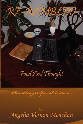 Download Re Rambled Food And Thought Ramblings Special Edition