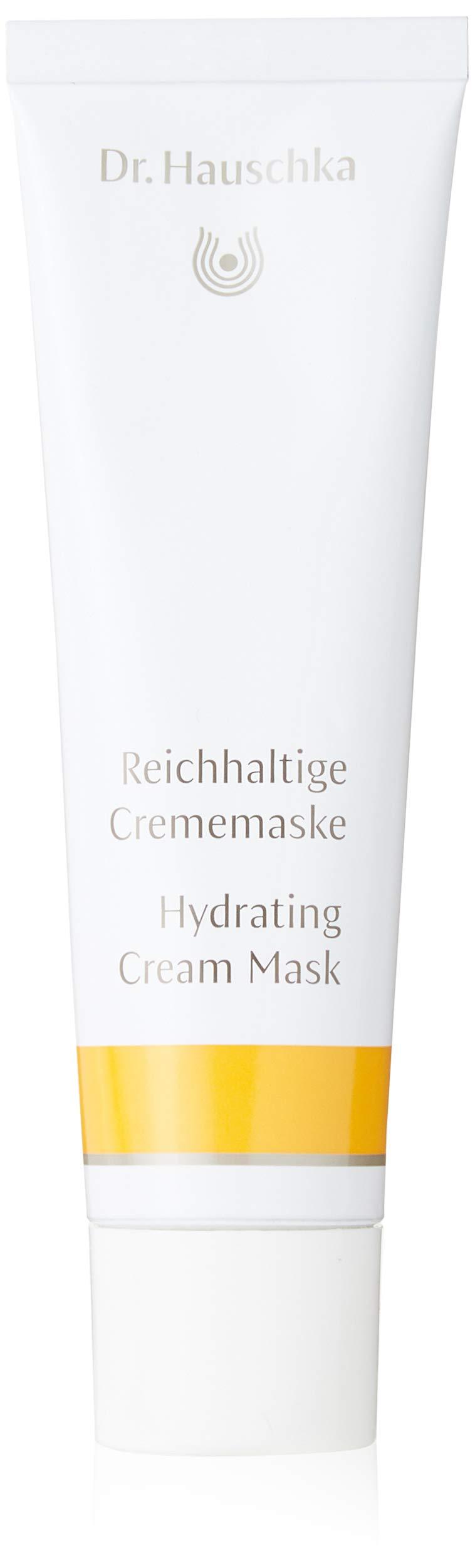 Dr. Hauschka Hydrating Cream Mask 30ml/1oz