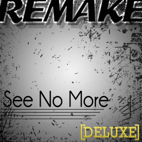 See No More (Joe Jonas Remake) - - Jonas Joe Single