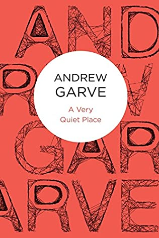 book cover of A Very Quiet Place
