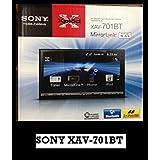 Sony XAV701BT 7