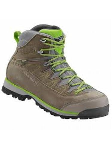 Garmont Zapatillas Trekking Hombre Mainapps Beige Size: 42.5 EU: MainApps: Amazon.es: Zapatos y complementos