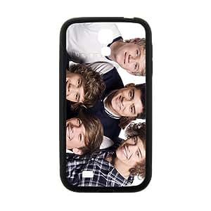 Happy Band Hot Seller Stylish Hard Case For Samsung Galaxy S4