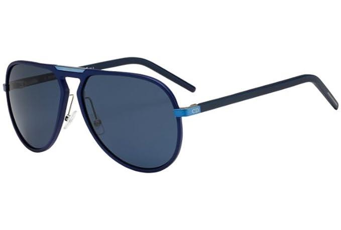 Dior AL13.2 KU SCD Gafas de sol, Azul Bluette Avio, 59 para ...