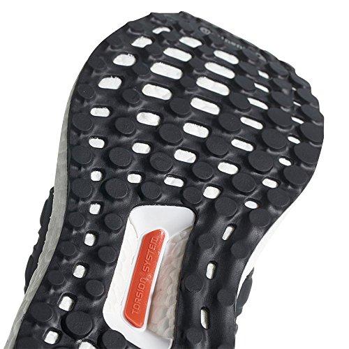 Adidas Donna Ultraboost W Scarpa Da Corsa Grigio Cinque / Carbonio / Cenere Perla