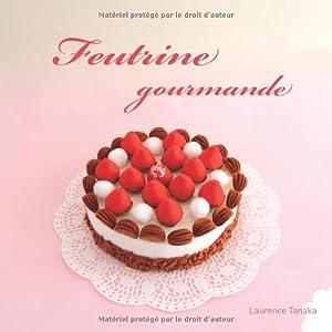 """Afficher """"FEUTRINE GOURMANDE"""""""
