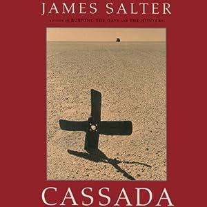 Cassada Audiobook