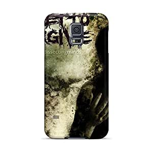 Excellent Hard Cell-phone Cases For Samsung Galaxy S5 (UkS4880tysR) Customized Beautiful Breaking Benjamin Pattern