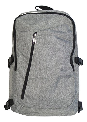 Really Nice Backpack with Lots of Storage and a USB Port for Charging!