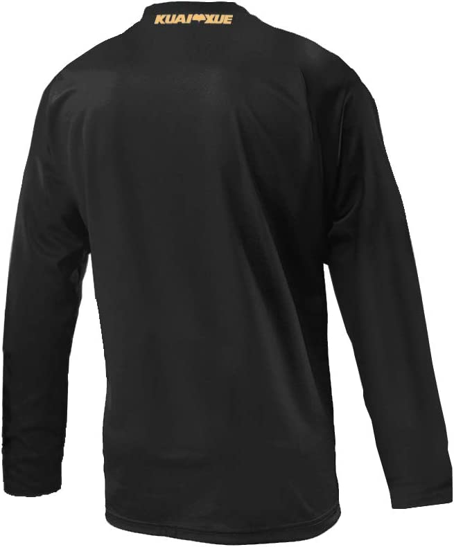 Uglyfrog Designs Bunt Bunt Herren Motorsport//Motorrad//Downhill Moto Cycling Racing Racer T-Shirt