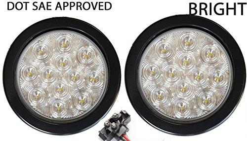 12V Led Backup Light