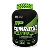MusclePharm Combat XL Mass-Gainer Powder