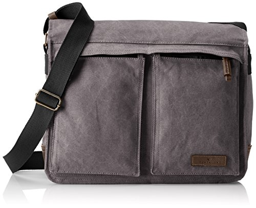 Tom Black Schwarz Men's Tom Tailor Shoulder Moritz Tailor Bag pUn5awq