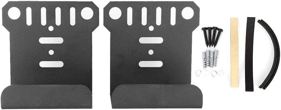 Tbest Car Door Hanger,Door Storage Holder,Auto Door Hanger Removable Wall-Mounted Storage Holder Fits for Jeep Wrangler