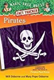 Pirates (Magic Tree House Research Guide, paper)
