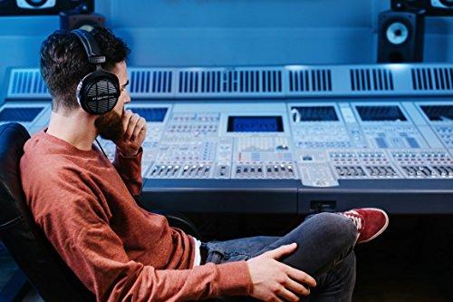 Beyerdynamic DT 990 PRO Studio Headphones - Image 3