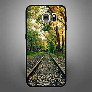 Samsung Galaxy S6 Pathway to jungle