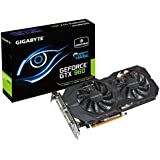 Gigabyte Nvidia GeForce GTX 960 GPU Windforce 2X Gaming Graphics Card