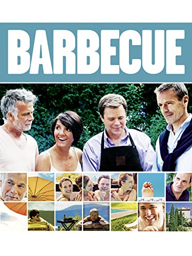 Filmcover Barbecue