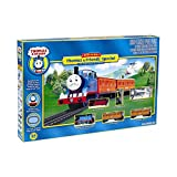 Bachmann Trains Deluxe Thomas & Friends Special Kids Train Set + Track | 644-BT