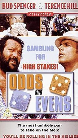movies disguised gambling