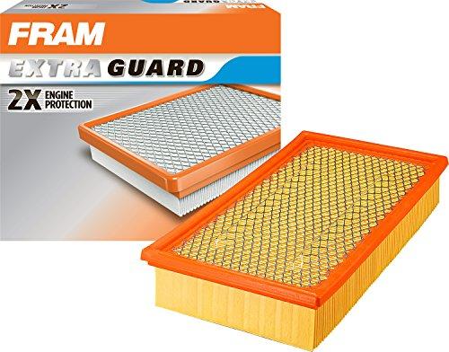 FRAM CA9513 Extra Guard Flex Panel Air Filter by Fram