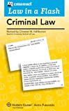 img - for Law in a Flash Criminal Law book / textbook / text book