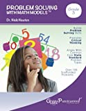 Problem Solving with Math Models_ Third Grade, Nicki Newton, 1492102830