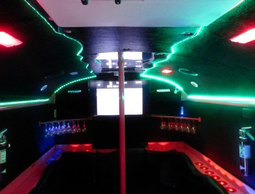 boat led interior lighting kit strip red blue green marine. Black Bedroom Furniture Sets. Home Design Ideas