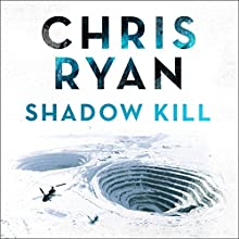 Shadow Kill: Strike Back, Book 2 Audiobook by Chris Ryan Narrated by Barnaby Edwards