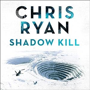 Shadow Kill Audiobook
