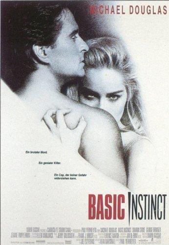 Basic Instinct Film