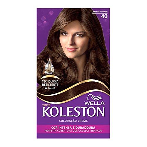 Coloração Creme Kit 40, Koleston