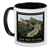 CafePress - Great Wall Of China - Unique Coffee Mug, Coffee Cup