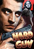 Hard Guy by Iris Adrian