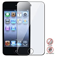 Ray-Up Anti-Glare Matte Screen Protectors for Apple iPod Touch 4 / 4th Generation
