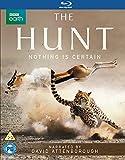 The Hunt [Blu-ray] [2015]